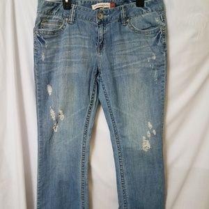 Bundle 4 for $16  Great Aeropostale Jeans